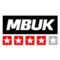 MBUK Wms SingleTrack Lite Gloves Review