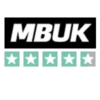MBUK - Wms FS260-Pro Bibknicker Review