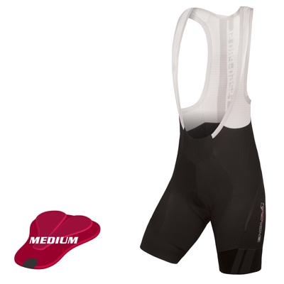 Wms Pro SL Bibshort DS (medium-pad)