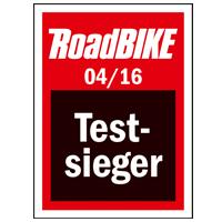RoadBIKE - Testsieger
