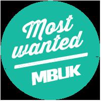MBUK - Wms FS260-Pro Bibknicker Most Wanted!