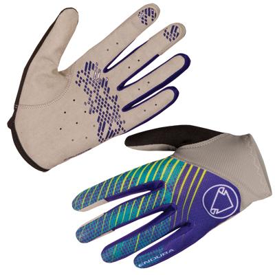 Wms Hummvee Lite Glove