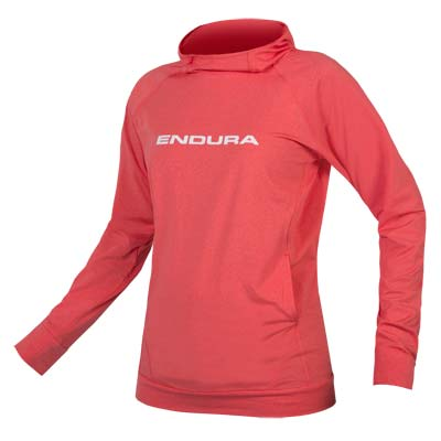 Cycling Jerseys. Endura. Wms SingleTrack Hoodie 3caf0f7fe