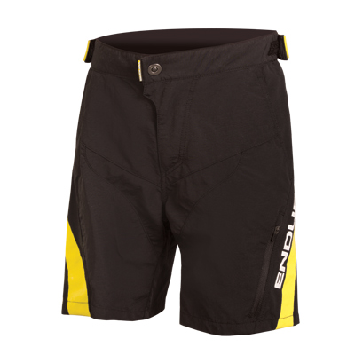 Kids MT500JR Short