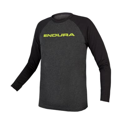Cycling Jerseys. Endura. Kids One Clan Raglan L S 4bf435b9c