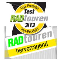 RADTouren - Wms Hummvee Short Test Win