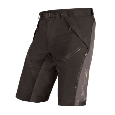 MT500 Spray Baggy Short