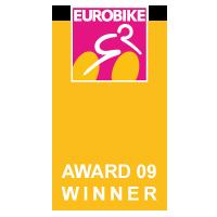 Eurobike 09 Award Winner
