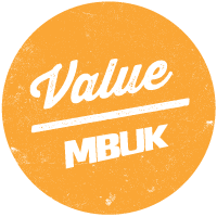 MBUK - MT500 Spray Baggy Short Value Award