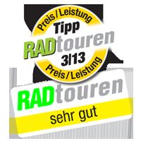 RADTouren - Hummvee Short Test Win