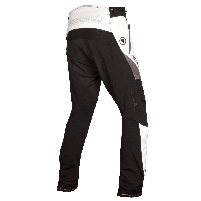MT500 Burner Pant back