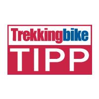 Trekkingbike Tipp Award - Helium 3/4s