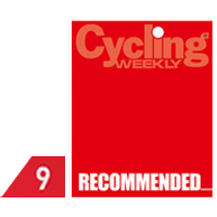 Cycling Weekly - Helium 3/4 Review