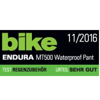 BIKE (DE) – MT500 Waterproof Pant Review
