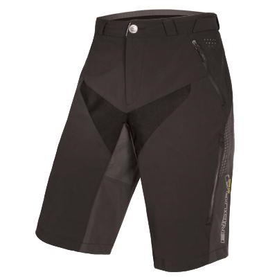 MT500 Spray Baggy Short II