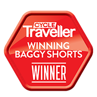 Cycle Traveller – MT500 Spray Baggy Short II Test Win