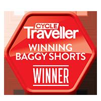 Cycling Traveller – MT500 Spray Baggy Short II Test Win