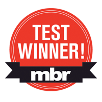 MBR – MT500 Spray Trouser II Test Win