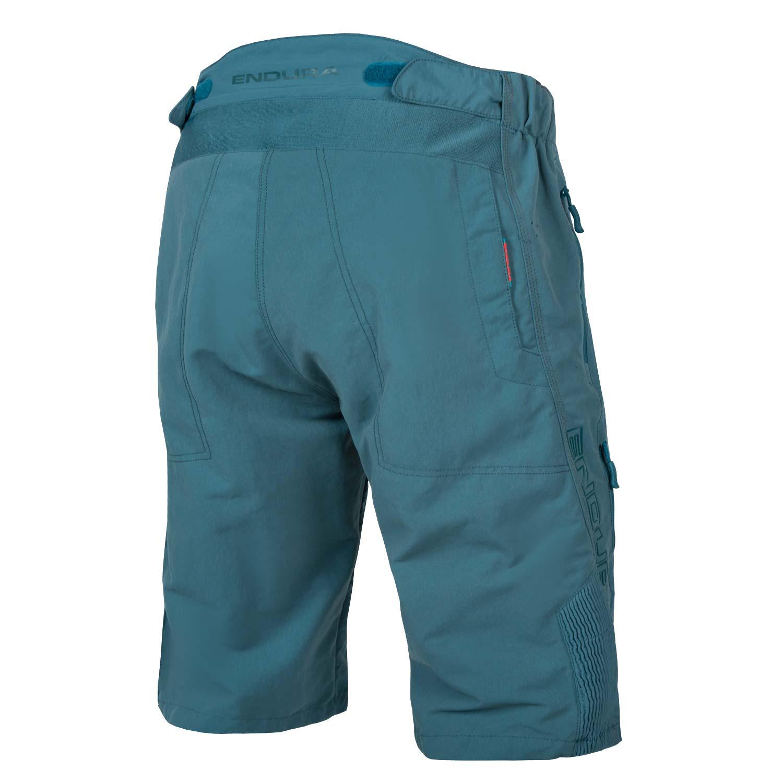 SingleTrack Short with Liner back