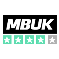MBUK – MT500 WP Short Review