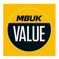 MBUK Value Award - Helium