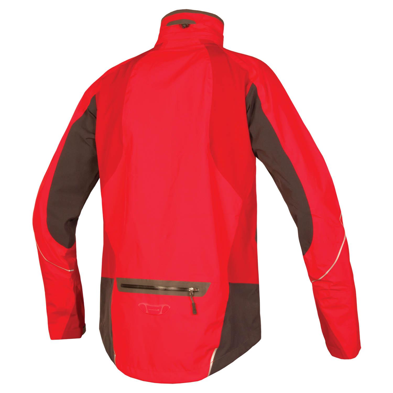 Velo PTFE Protection Jacket back