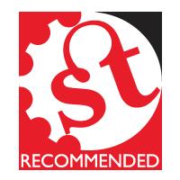 SingleTrack Magazine Review