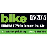 BIKE (DE) - FS260-Pro Adrenaline Race Gilet - Sehr Gut