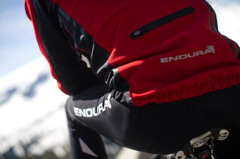 Stealth II Jacket -  Seamsealed Waterproof Softshell