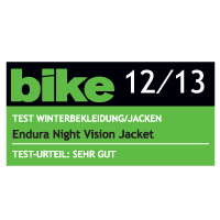 bike (DE) - Nightvision Jacket Review