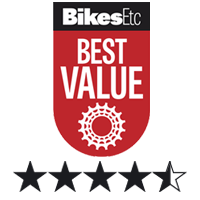 Bikes Etc - Pakagilet Review - Best Value