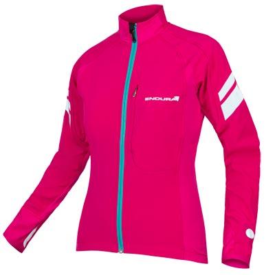Wms Windchill Jacket II