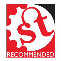SingleTrack Recommended Award