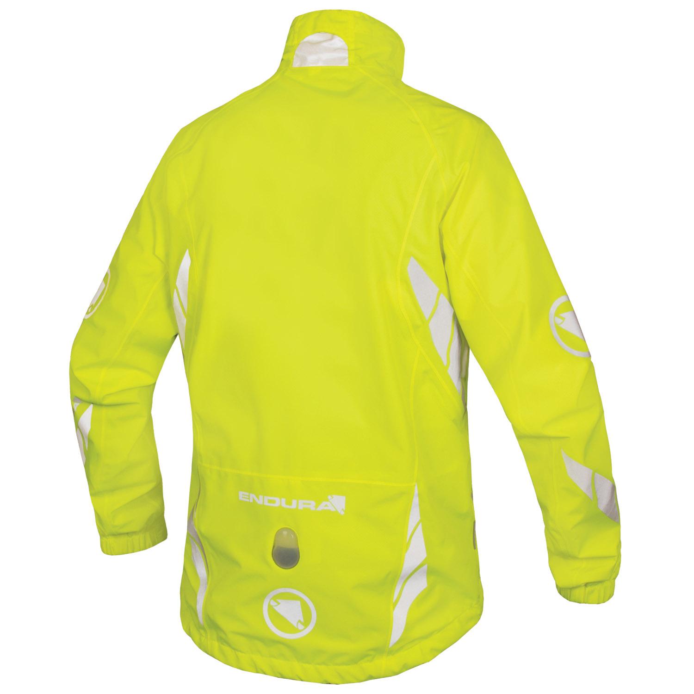 Luminite DL Jacket back