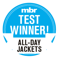 MBR – MT500 Waterproof Jacket II Review