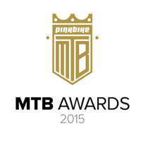Pinkbike Awards 2015 - Best Gear Award