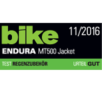 Bike (DE) – MT500 WP Jacket Review
