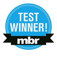 MBR All-Day Jacket Test Win