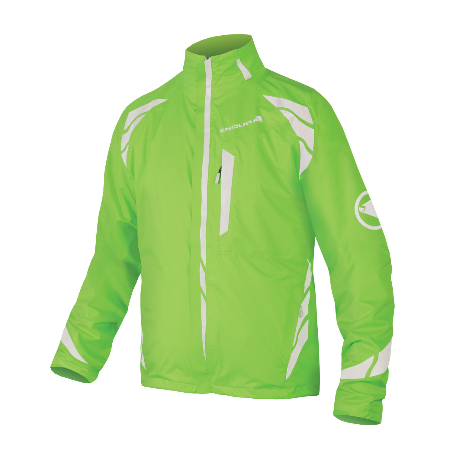 Luminite 4 in 1 Jacket front