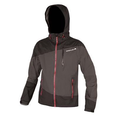 SingleTrack Jacket