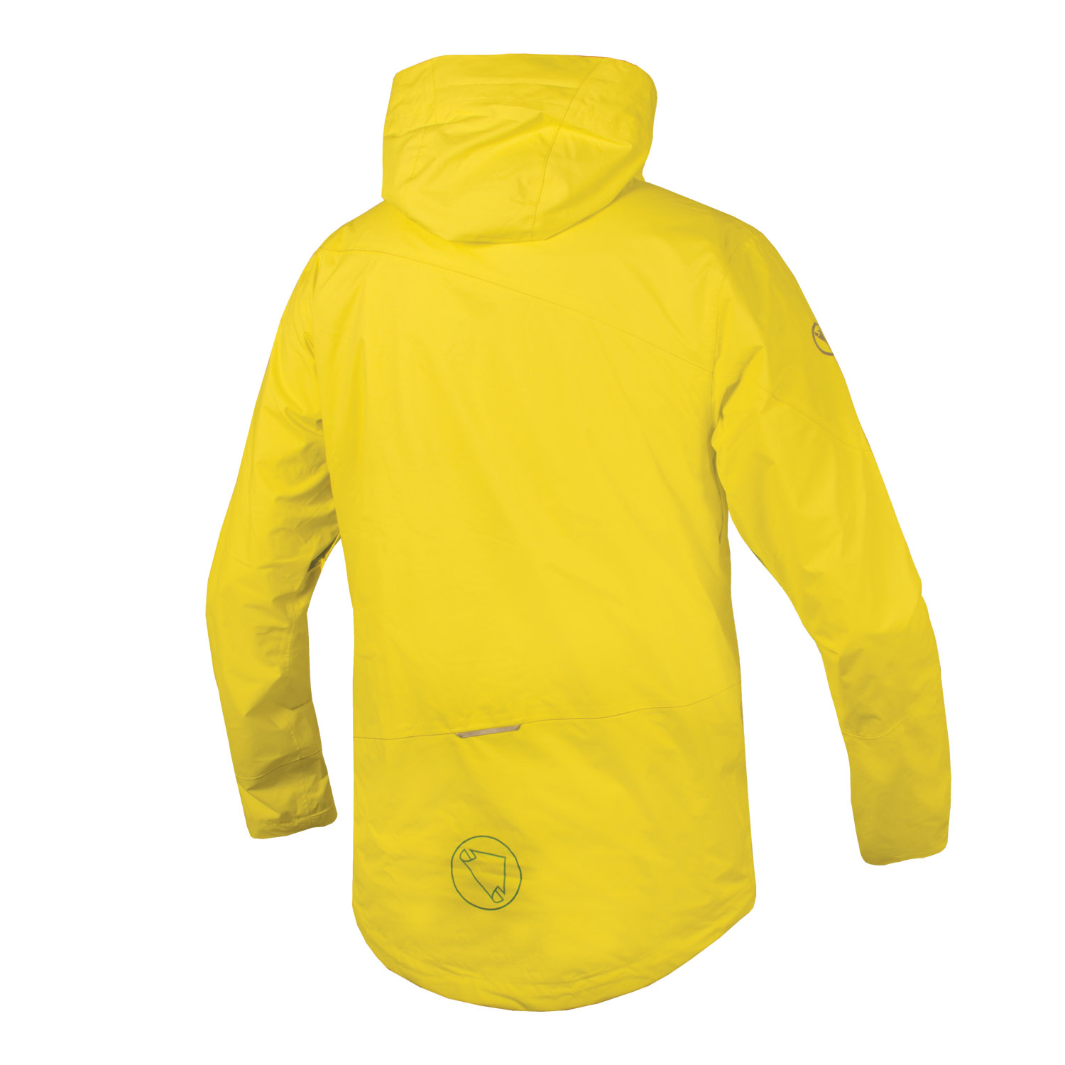 SingleTrack Jacket back