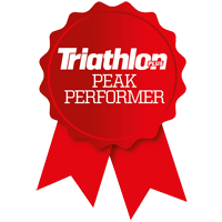 Triathlon Plus - Peak Performer in Test