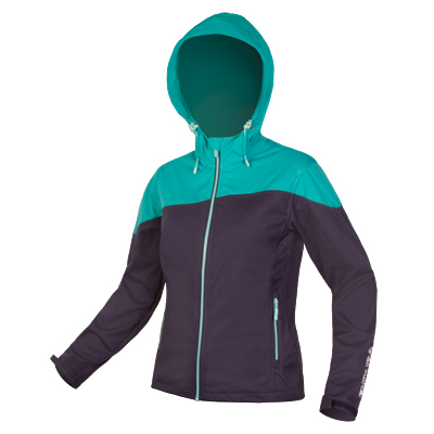 Wms SingleTrack Softshell