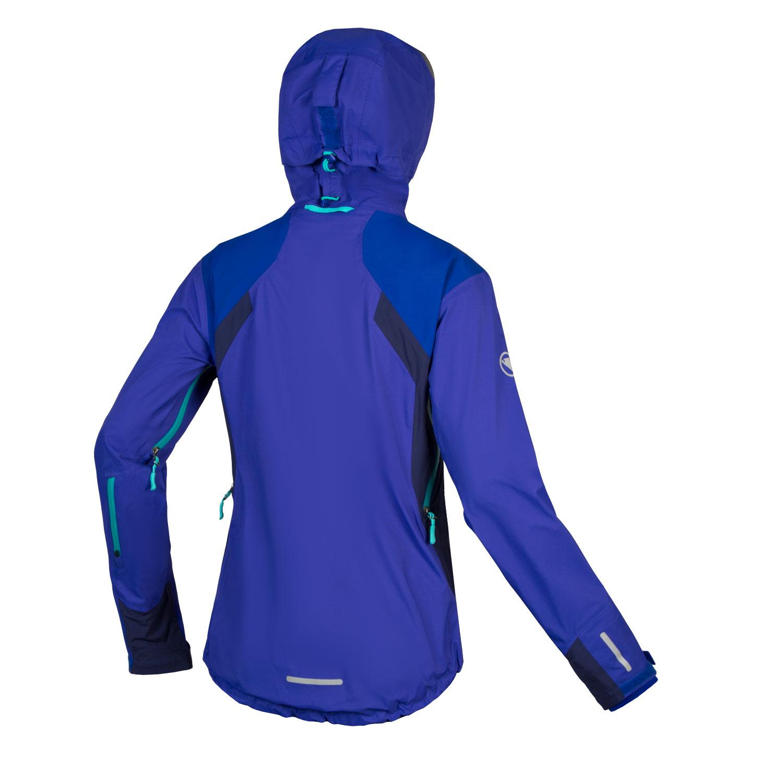 Wms MT500 Waterproof Jacket II back