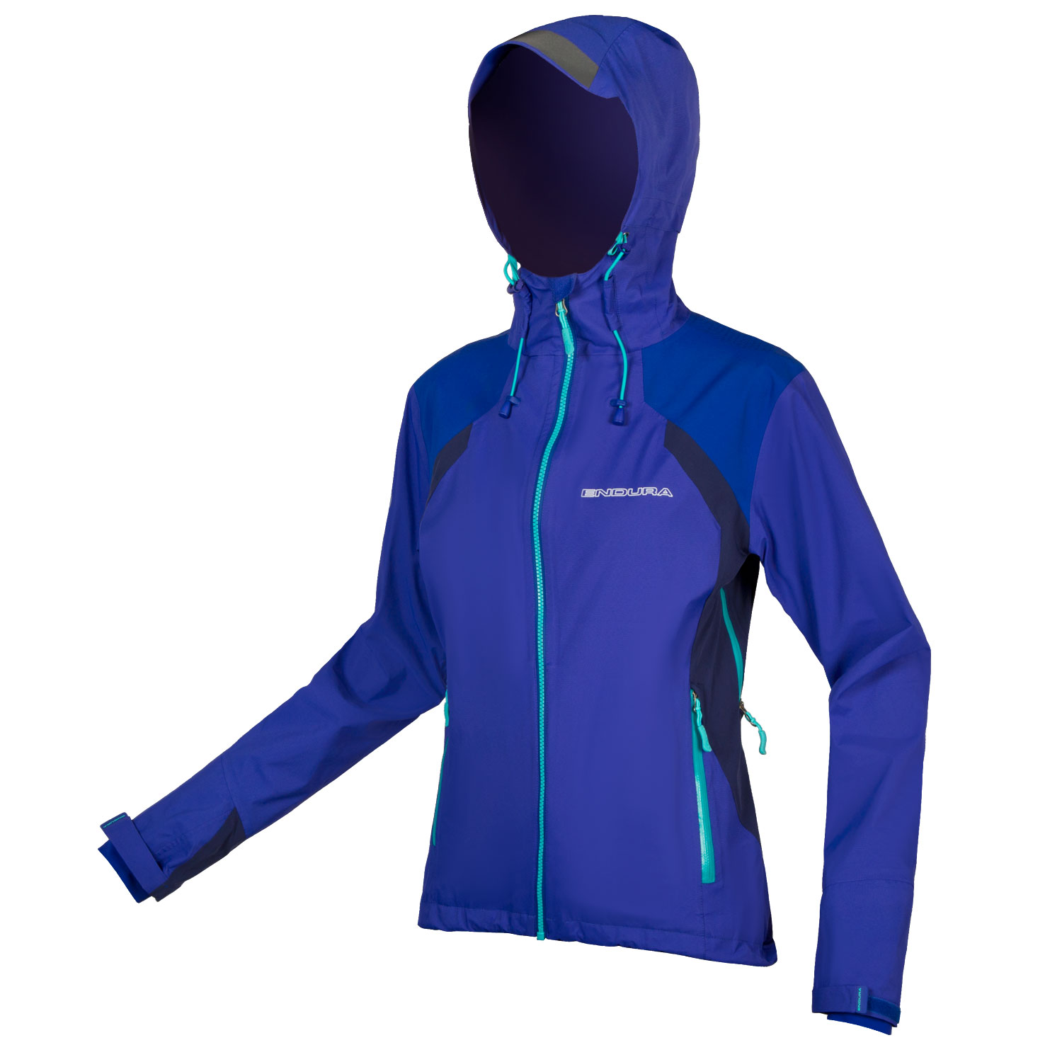 Wms MT500 Waterproof Jacket II