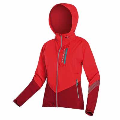 Wms SingleTrack Jacket II