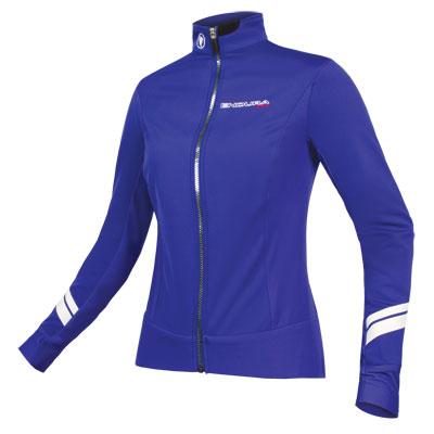 Wms Pro SL Thermal Windproof Jacket