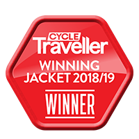 Cycling Traveller – Pro SL PrimaLoft Jacket Test Win