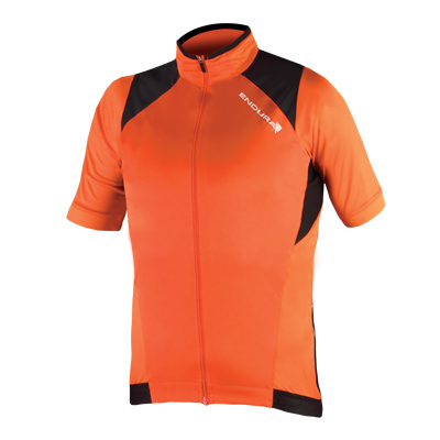MTR Windproof Jersey S/S