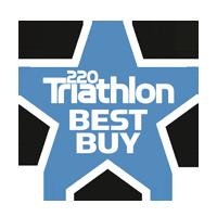 220 Triathlon Review